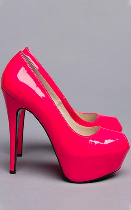 Ayakkabı rötuş hizmeti